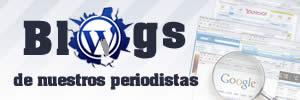Blogs de los periodistas de Radio Cadena Agramonte