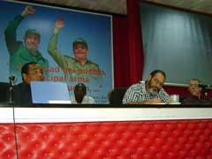 Coloquio 50 Aniversario de las Escuelas de Instrucción Revolucionaria