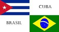 Presidente del Parlamento cubano recibe a senadores y diputados brasileños