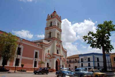 Simposio sobre manejo y gestión de ciudades desde hoy en Camagüey