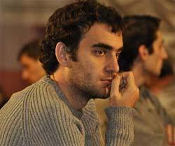 Gran Maestro cubano Lenier Domínguez cede en Grand Prix uzbeco