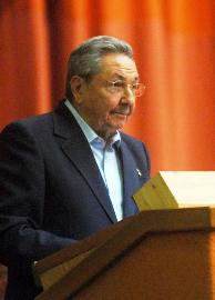 Destaca Raúl desempeño sostenido de la economía cubana pese a crisis financiera