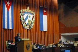Economía cubana favorable en 2011, pero sin dormirse en los laureles